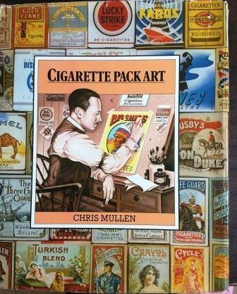 9780600304593: Cigarette Pack Art