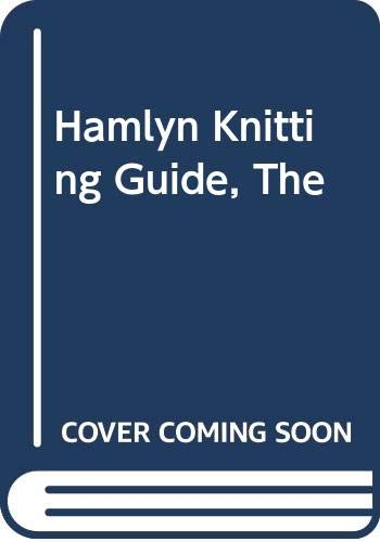 Hamlyn Knitting Guide (0600305015) by Rae Compton