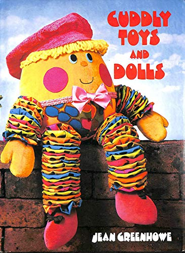 9780600305293: Cuddly Toys And Dolls