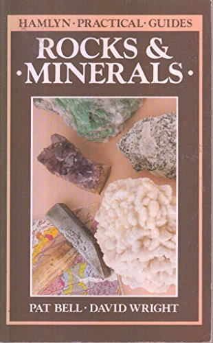 9780600305569: Rocks and Minerals (Hamlyn practical guides)