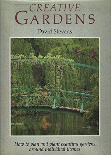 9780600306399: Creative Gardens