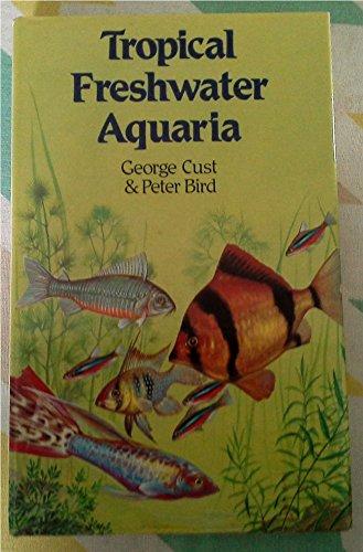 9780600306528: Tropical Freshwater Aquaria