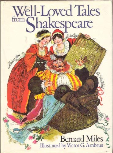 9780600308898: Well Loved Tales Shakespeare