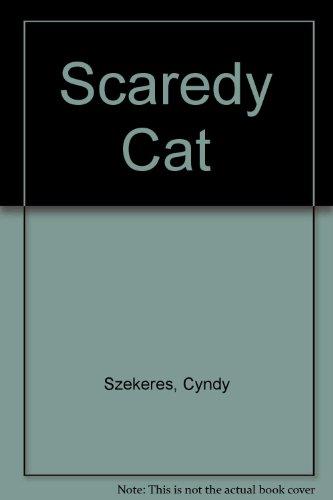 9780600309420: Scaredy Cat