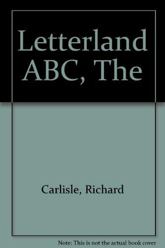 9780600309642: Letterland ABC