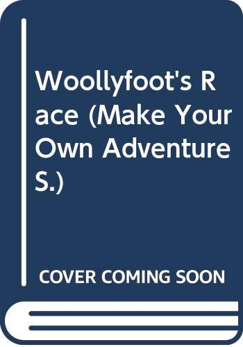 Woollyfoot's Race (Make Your Own Adventure S) (9780600310532) by Cowley, Stewart