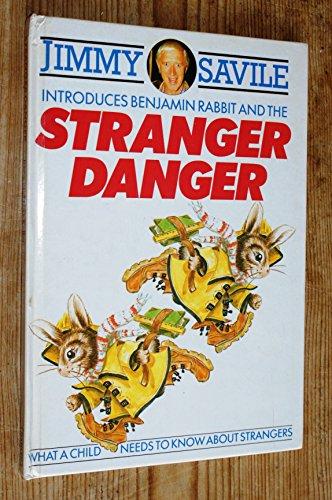 9780600311096: Stranger Danger