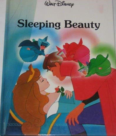 9780600311805: Sleeping Beauty (Disney classic series)