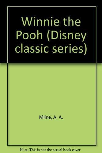 9780600311812: Winnie-the-Pooh