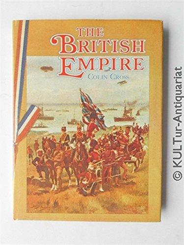 British Empire: Cross, Colin