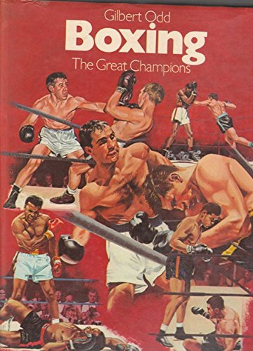 9780600313021: Boxing, The Great Champions
