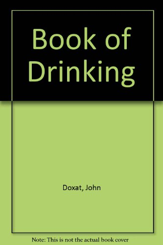The Book of Drinking
