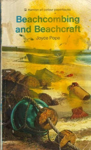 9780600313403: Beachcombing and Beachcraft (All Colour Paperbacks)