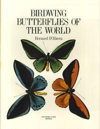 9780600313809: Birdwing Butterflies of the World