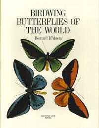 9780600313809: Birdwing butterflies of the world