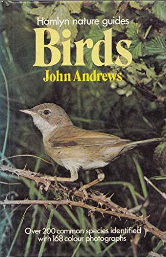 9780600314134: Birds and Their World (Hamlyn nature guides)