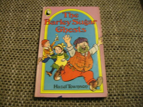 9780600314172: Barley Sugar Ghosts (Beaver Books)