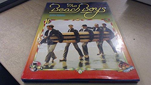 Beach Boys: Tobler, John