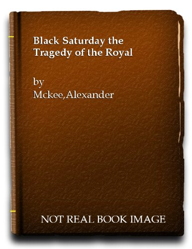 9780600314592: Black Saturday