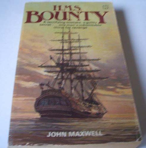 9780600314813: HMS Bounty
