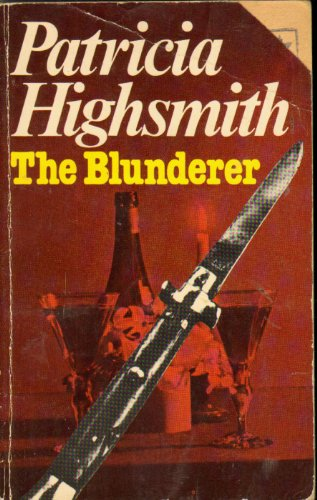 9780600315131: The Blunderer