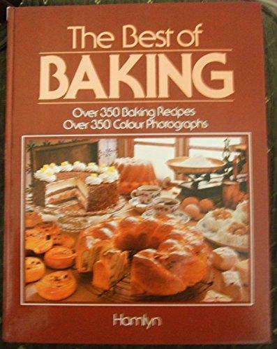 9780600315322: Best of Baking