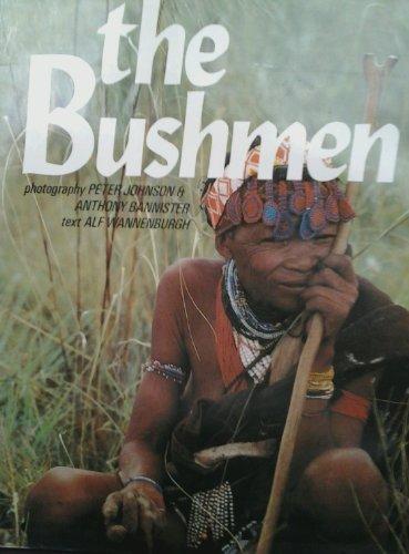 9780600315759: The Bushmen