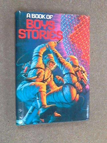 A Book of Boy`s Stories: Nicholas Marrat,Robert Bateman
