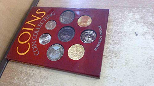 9780600316053: Coins and coin collecting