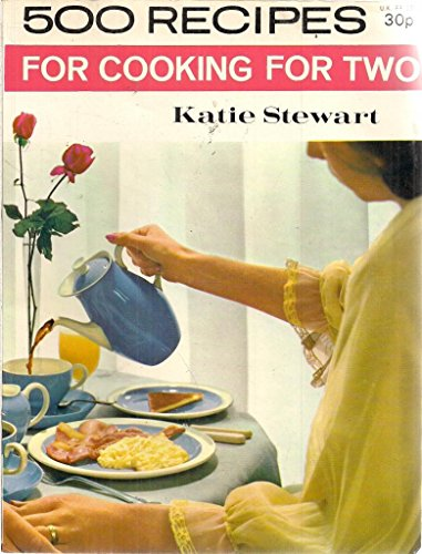 9780600317074: Cooking for Two (500 Recipes)