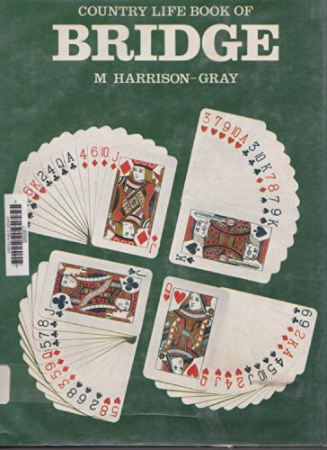 Book of Bridge: M.Harrison- Gray
