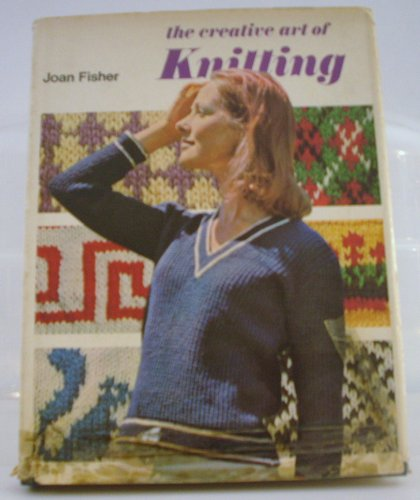 Creative Art of Knitting