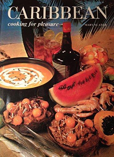9780600318002: Caribbean Cooking for Pleasure