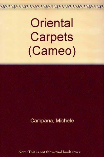 Oriental Carpets (Cameo): Campana, Michele