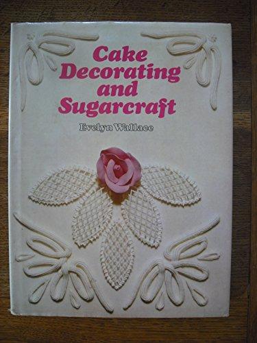 9780600318583: Cake Decorating and Sugarcraft