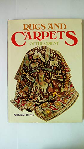 9780600319283: Rugs and Carpets of the Orient