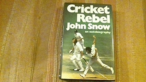 9780600319320: Cricket Rebel: An Autobiography