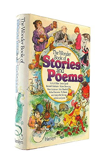 9780600319382: Wonder Book Of Stories And Poems