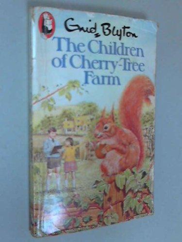 9780600321231: The Children of Cherry Tree Farm