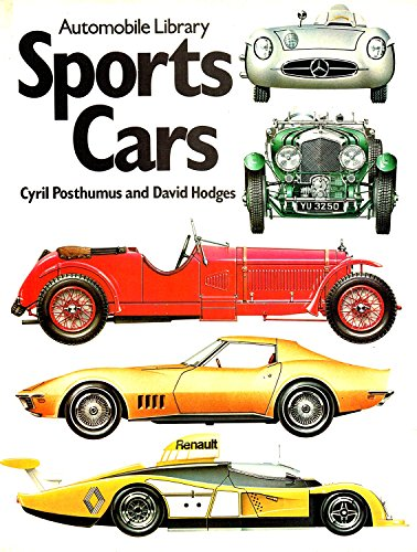 9780600321330: Sports Cars (Automobile library)