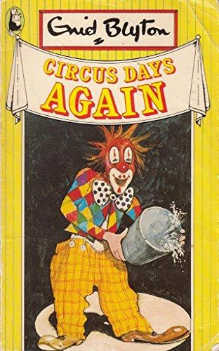 9780600321439: Circus Days Again (Beaver Books)