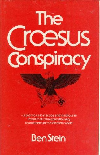 9780600321538: Croesus Conspiracy