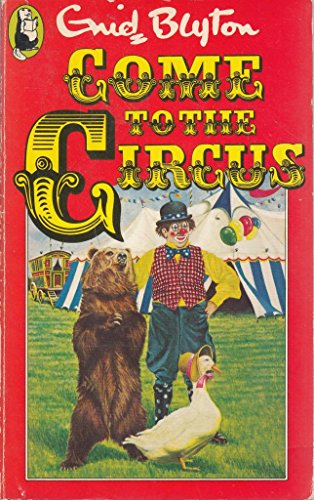 9780600321712: Come to the Circus (Beaver Books)