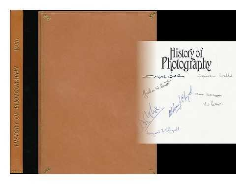 HISTORY OF PHOTOGRAPHY: TECHNIQUES AND EQUIPMENT.: Wills, Camfield and