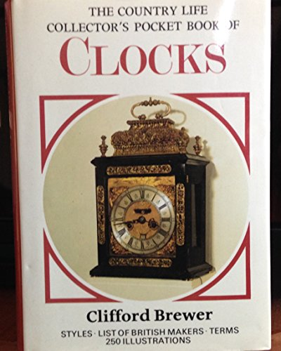 9780600321941: Clocks