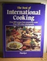 9780600323365: Best of International Cooking