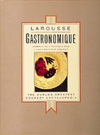 Larousse Gastronomique: Montagne, Prosper