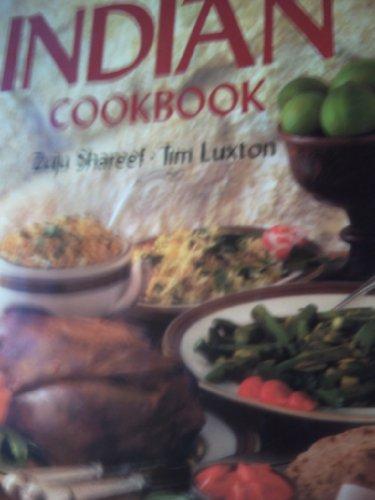 9780600324362: Hamlyn All Colour Indian Cook Book