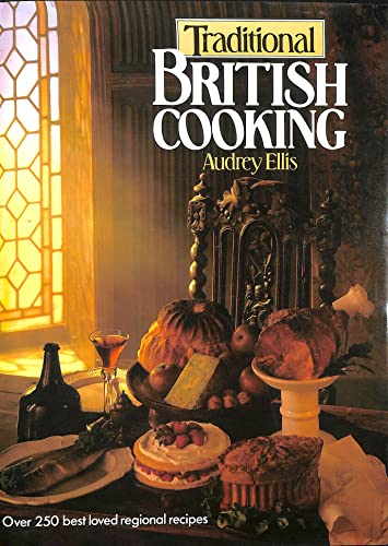 9780600324393: Traditional British Cooking