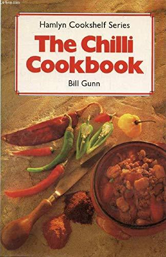 9780600324577: Chilli Cook Book (Hamlyn cookshelf series)